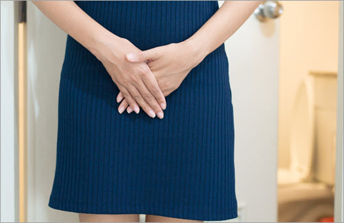 Female Incontinence – Now what?